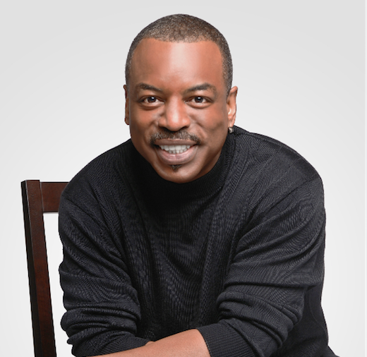 LeVar Burton will celebrate 10 years of creativity and 'geek culture' at Maker Faire Detroit
