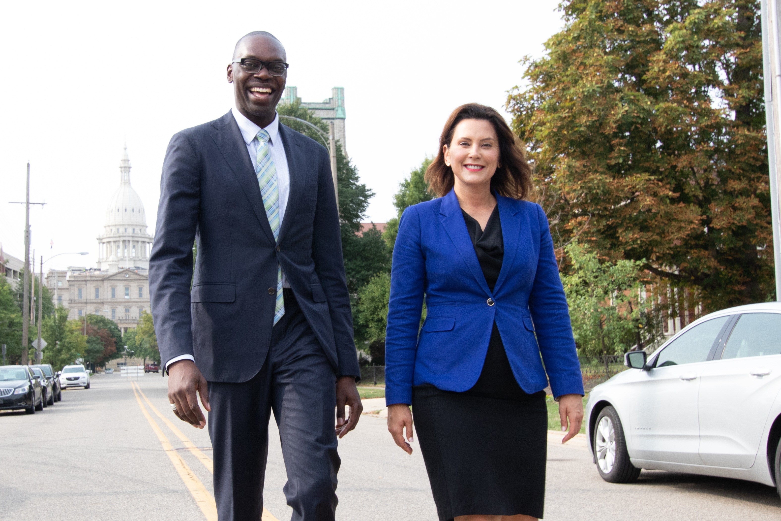 Some Black Leaders Are Frustrated With Gretchen Whitmer S Urban Policy Local News Detroit Detroit Metro Times