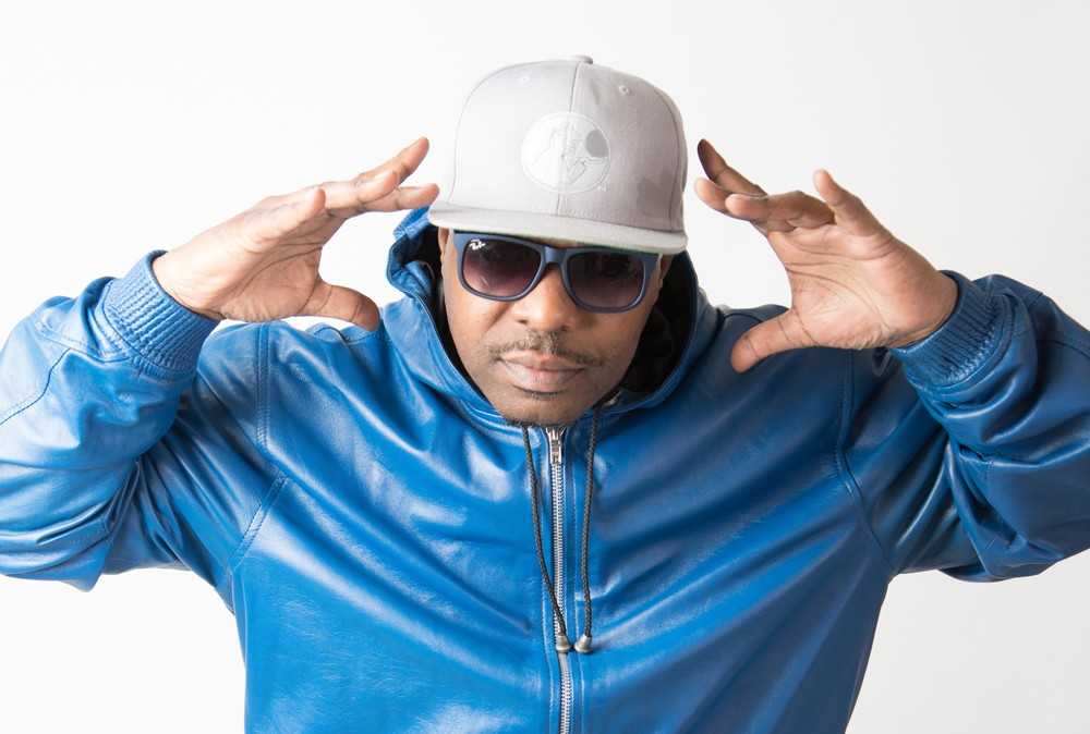 Why Esham's 'acid rap' is still vital