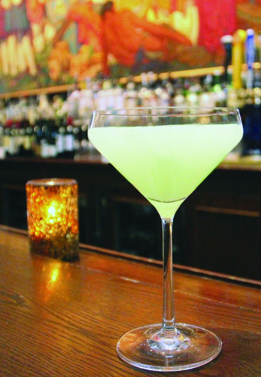 Truly the last word on the Last Word — the cocktail