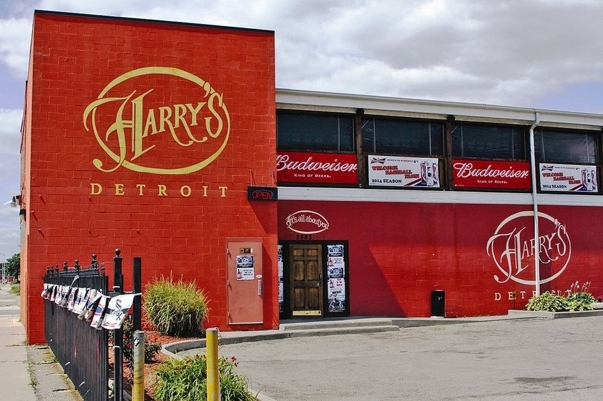 HARRY'S DETROIT/FACEBOOK