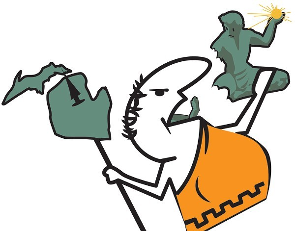 ILLUSTRATION BY KRISTIN BORDEN