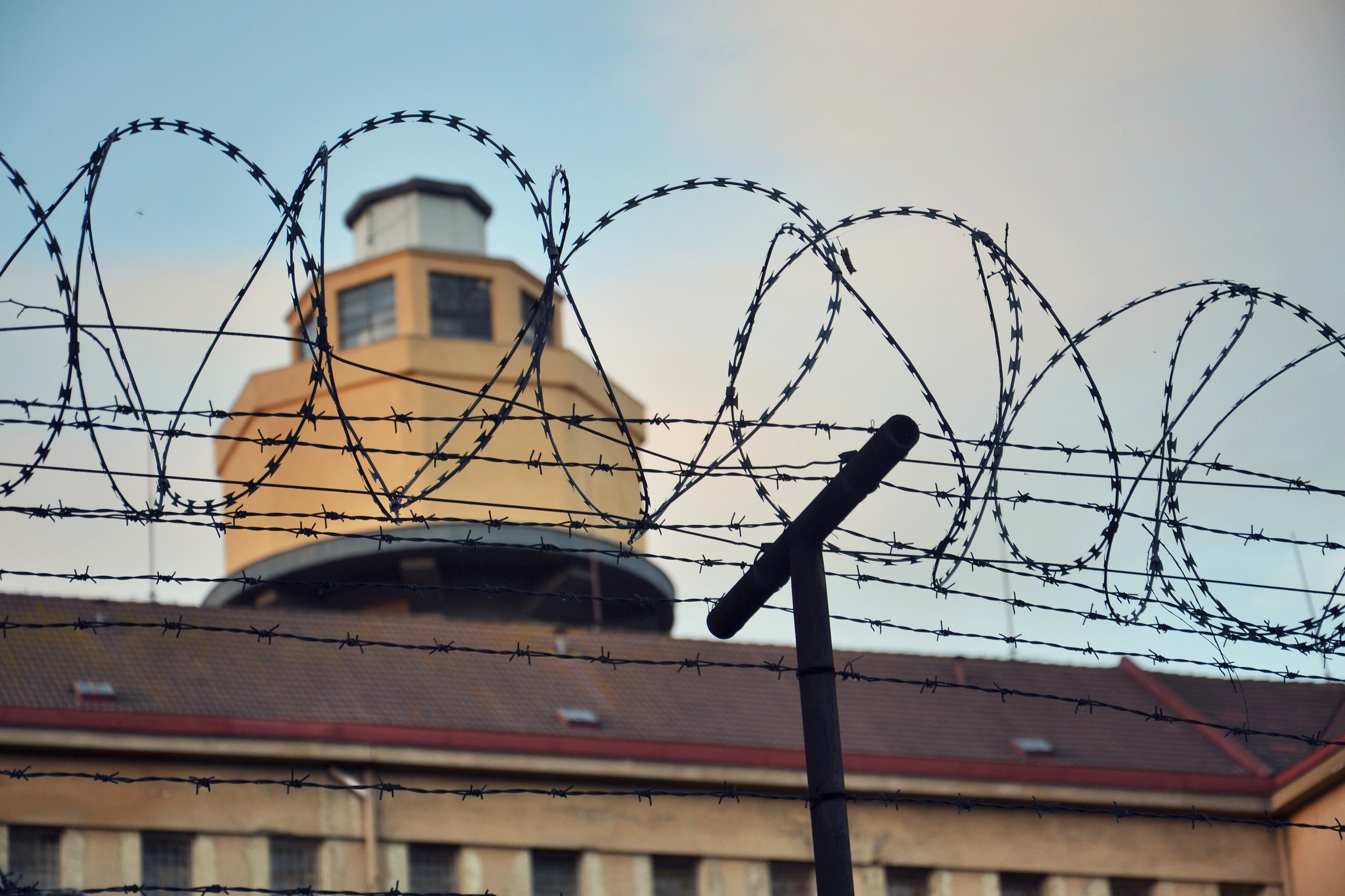 Gov Whitmer Moves To Protect Michigan Prisons As Coronavirus Spreads News Hits