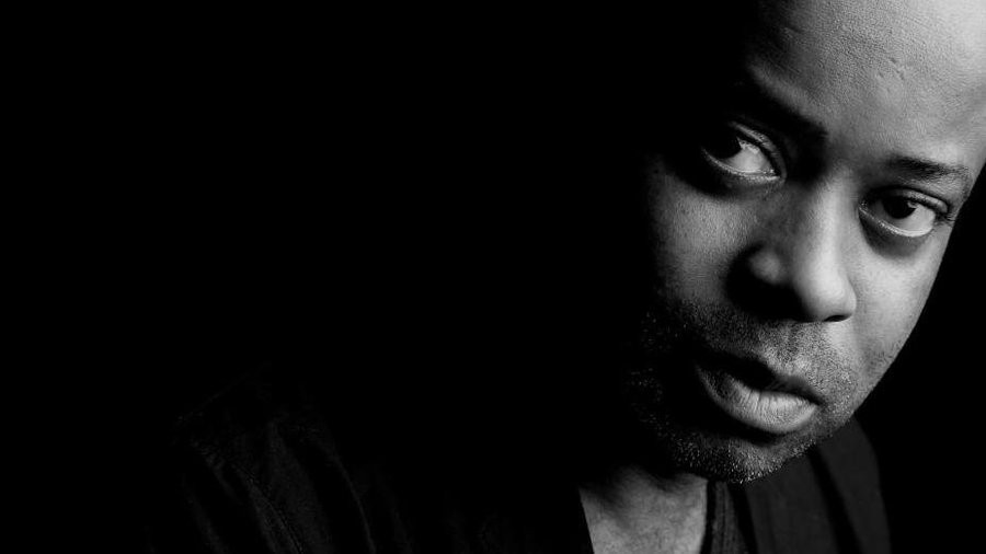 Juan Atkins performs at this year's Charivari fest. - PHOTO COURTESY TRESOR RECORDS