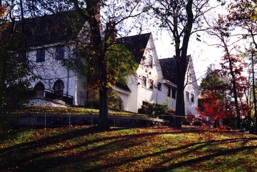 The Roeper School's Bloomfield campus - COURTESY THE ROEPER SCHOOL