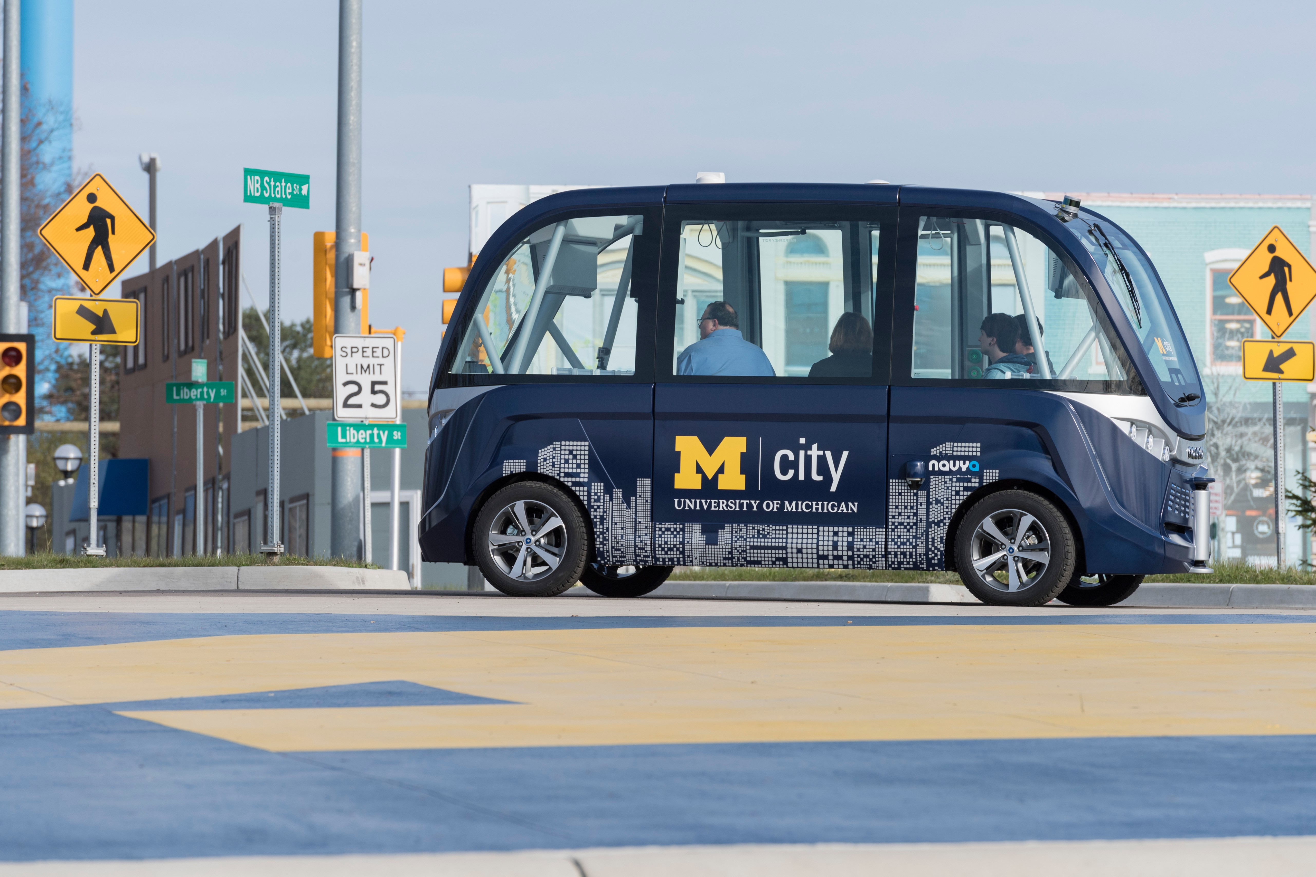 Is The Motor City Ready To Say Goodbye To The Automobile