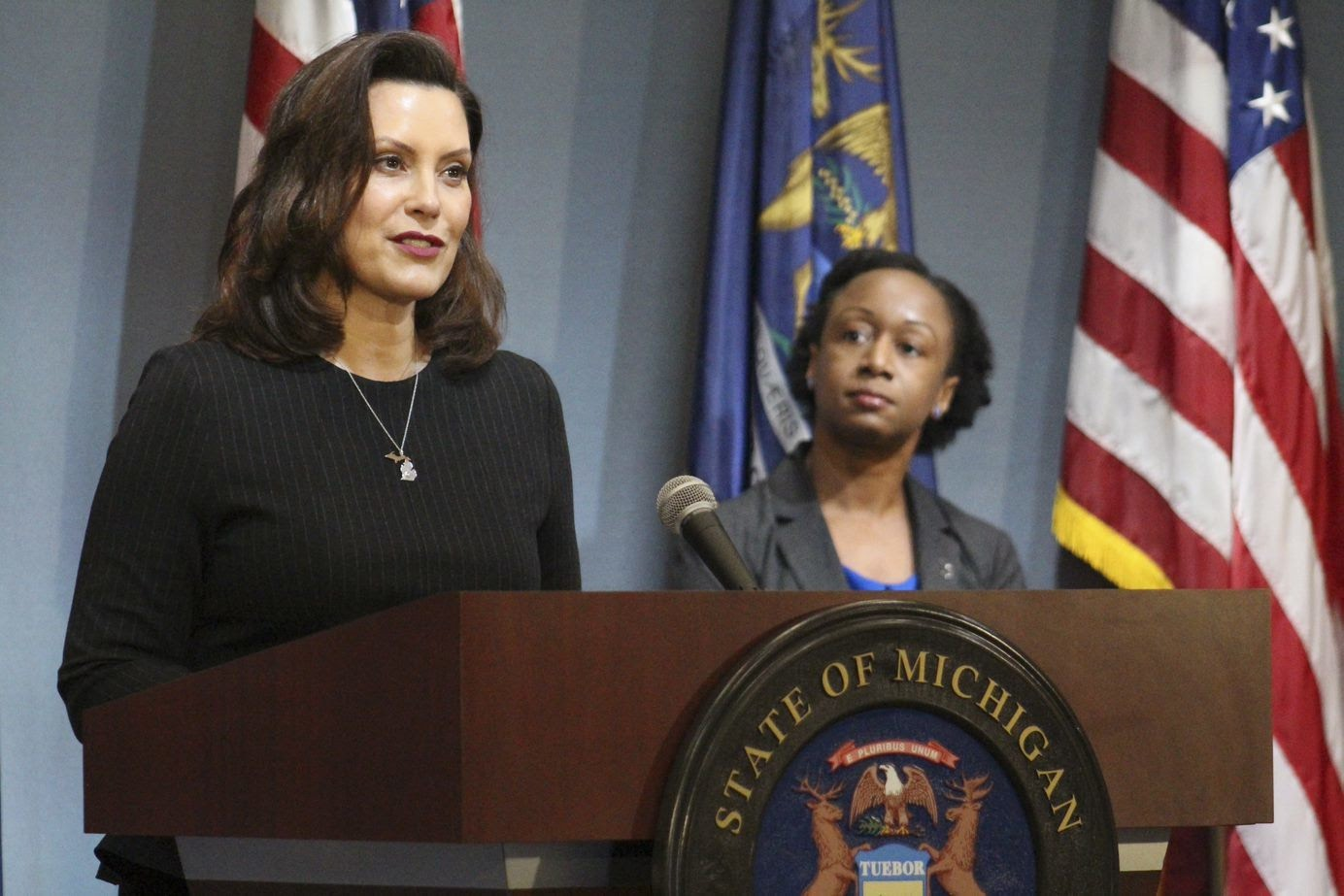 Whitmer Extends State Of Emergency As Coronavirus Cases Continue To Climb News Hits