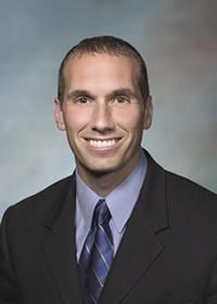 Former Macomb County Prosecutor Eric Smith. - MACOMB COUNTY PROSECUTOR'S OFFICE