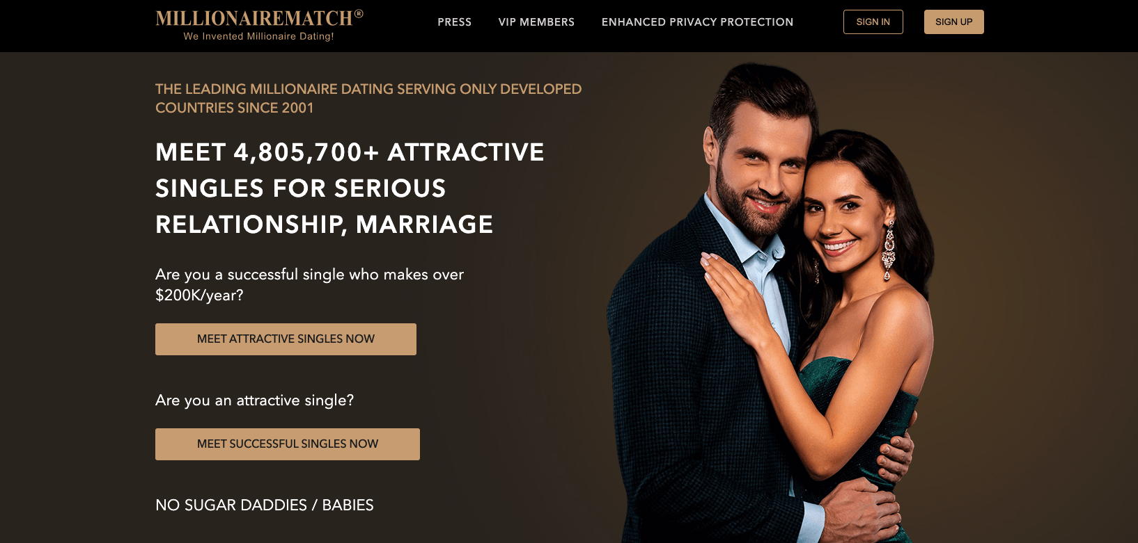 Millionarie dating best internet dating sites 2015