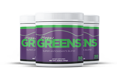Herpa Greens Reviews - Is HerpaGreens Supplement Safe & Effective? Users Reviews