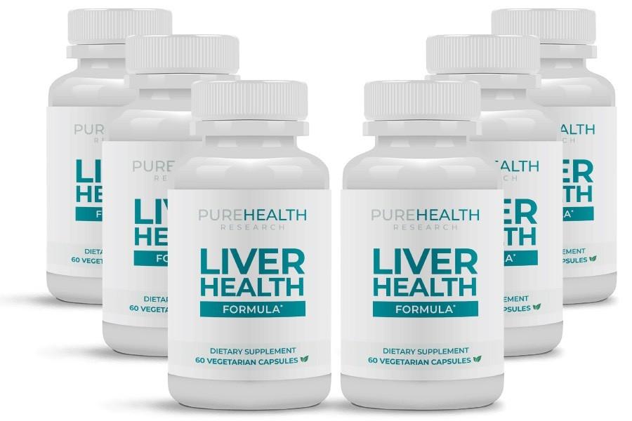 Liver Health Formula Reviews (Scam or Legit) - Is It Worth Your Money? |  Paid Content | Detroit | Detroit Metro Times