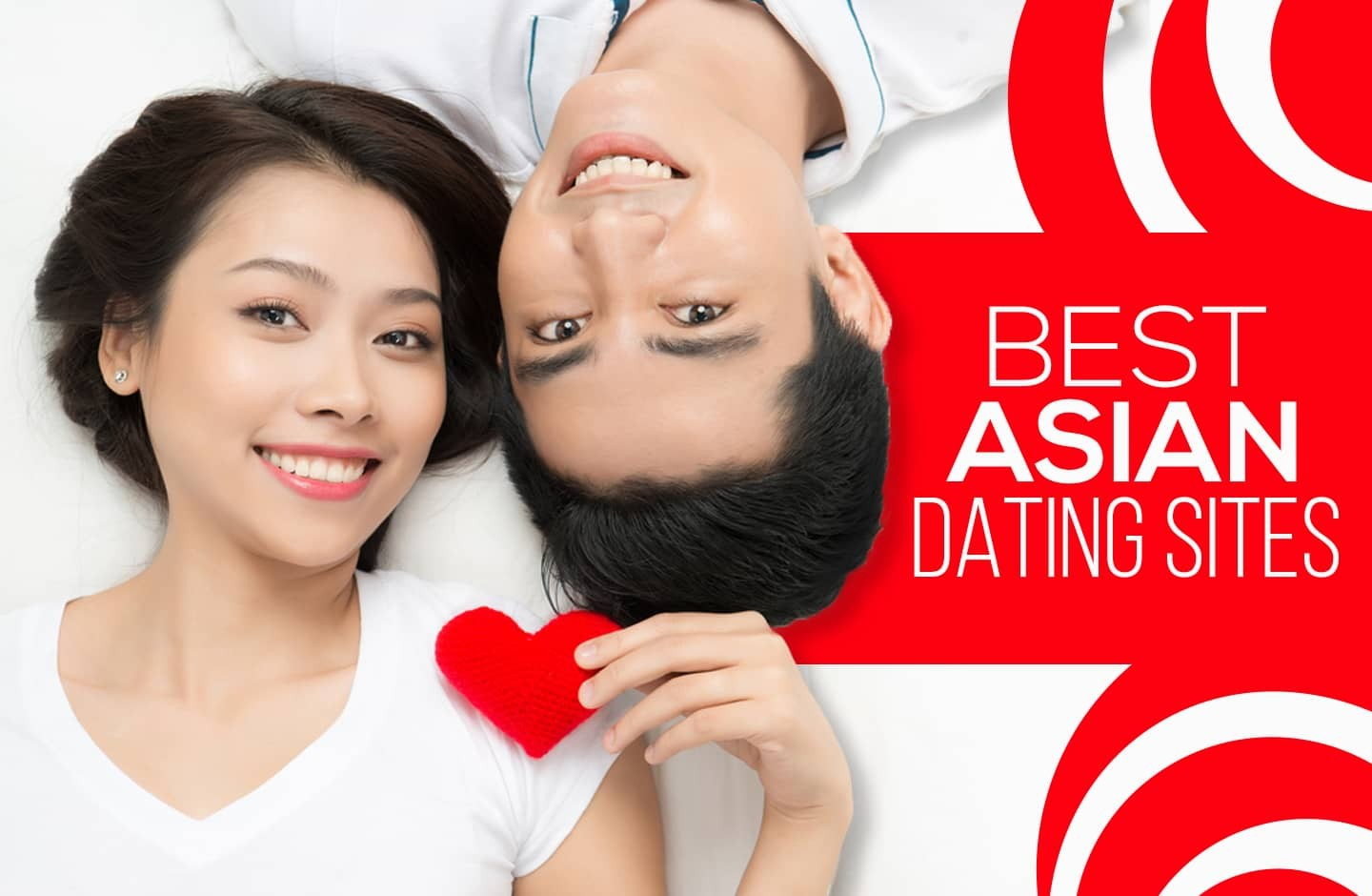 8 Best Asian Dating Sites: Meet Asian People In Your Area