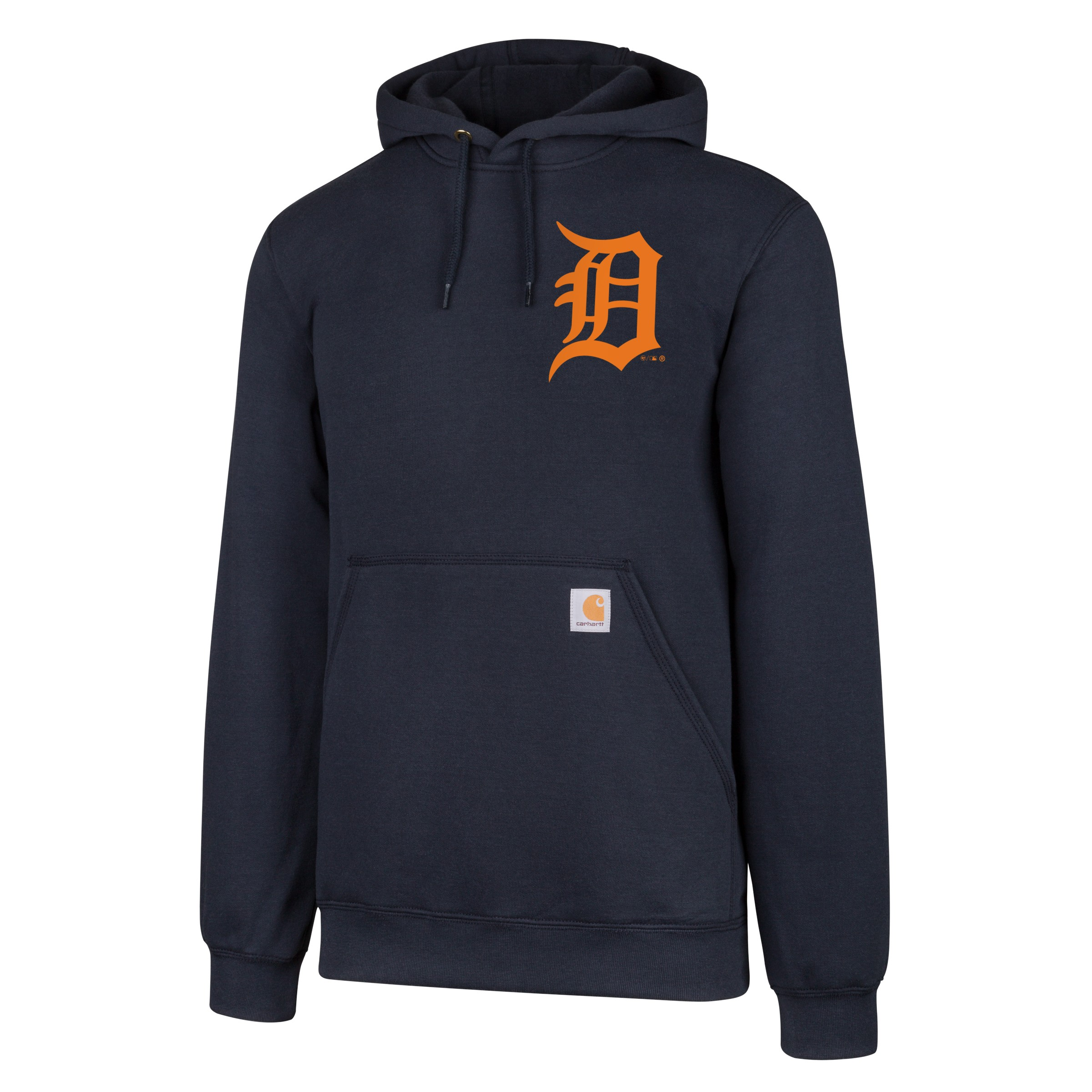 Carhartt launches Detroit Tigers collection | The Scene