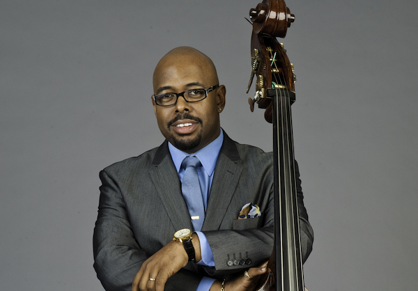 Christian McBride - PUBLICITY PHOTO BY CHI MUDO COURTESY CLIFF BELL'S
