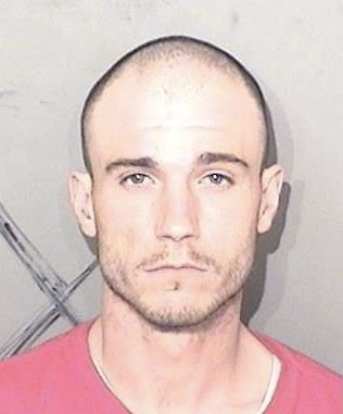 Michael Allen Horton, 27 - COURTESY WAYNE COUNTY SHERIFF'S OFFICE