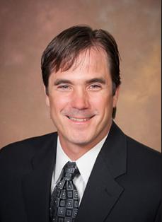 Michigan Health and Human Services Director Nick Lyon. - MICHIGAN.GOV
