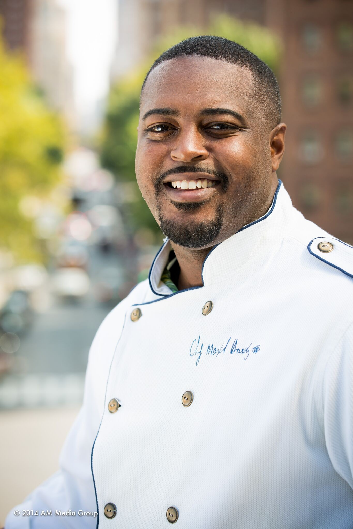 River Bistro\'s Max Hardy on helping black chefs break into Detroit\'s ...