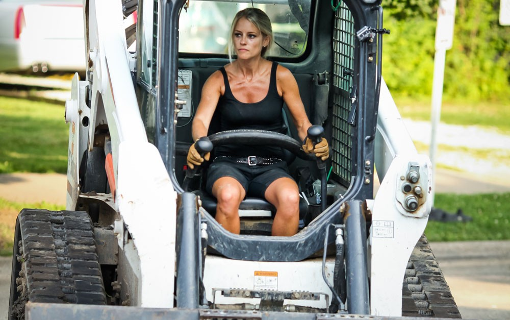 Why Nicole Curtis Rehab Addict Is The Anti Hgtv Show
