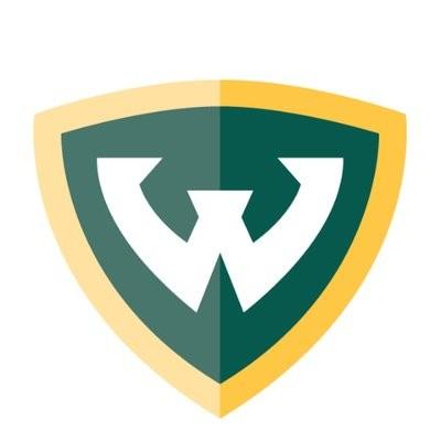 WSU's new logo - TWITTER
