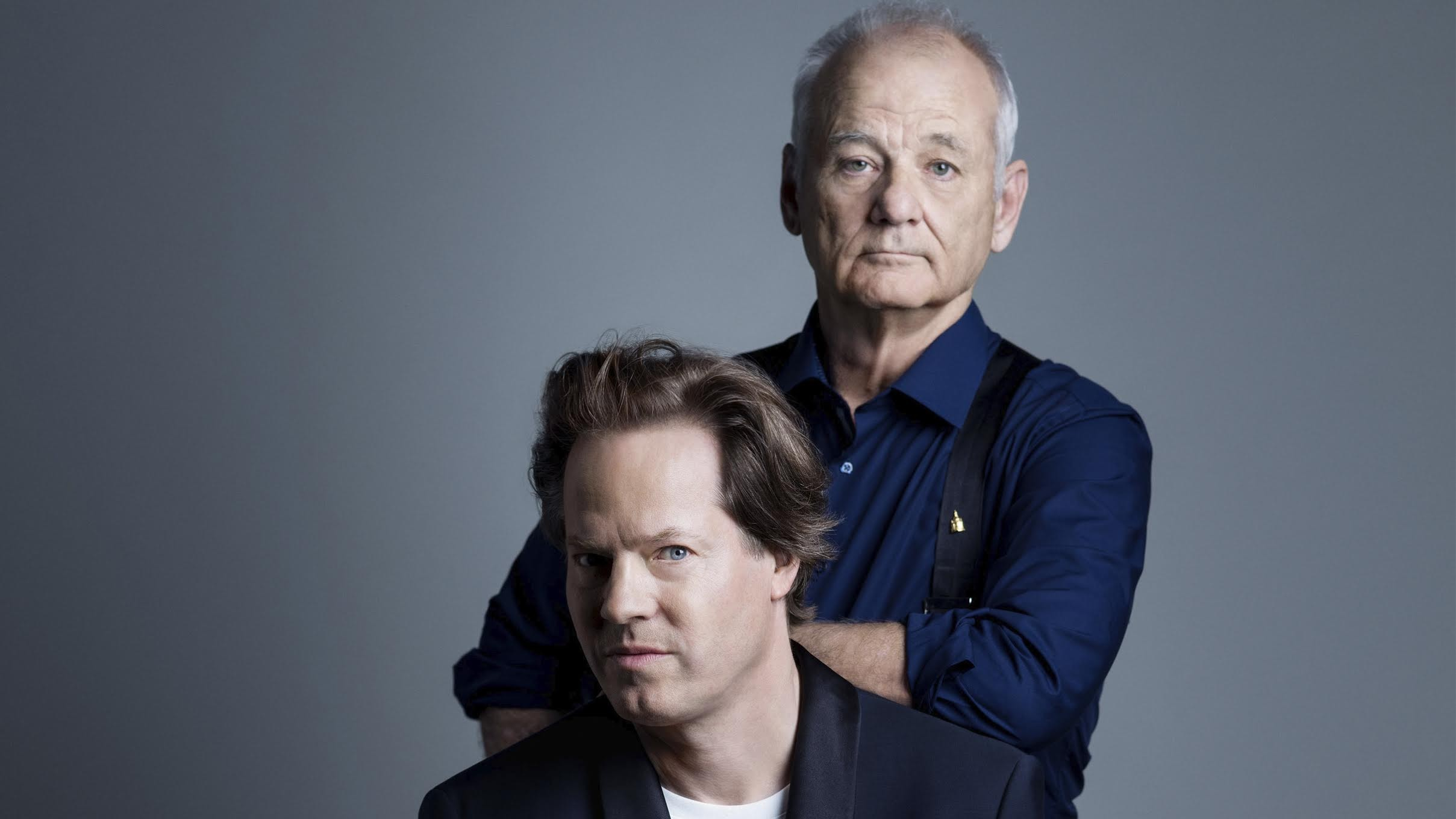 Bill Murray Will Read To Audiences On New Tour Thats Coming To