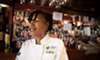 Chef-owner Mashelle Sykes.