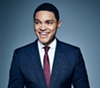 Trevor Noah of 'The Daily Show' will return to stand-up roots with 2 Detroit sets