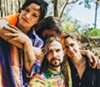 How Big Thief stole from soundscapes for two singular, stunning records in one year