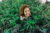 Asciutto is now a vocal proponent of medical marijuana.