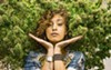 """Jena Irene Asciutto released her debut record in June, featuring the pro-pot anthem """"So I Get High."""""""