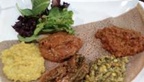 Taste of Ethiopia is opening a new vegetarian restaurant in Birmingham