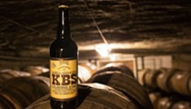 You can buy Founders KBS at Michigan Meijer stores right now