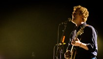 Irish folk singer Glen Hansard will break your heart at Royal Oak Music Theatre
