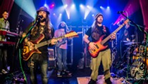 Twiddle @ El Club