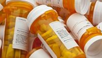 Super Mart joins list of suspended Detroit pharmacies for over-dispensing opioids