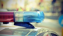 Man unresponsive after altercation with Detroit police commander working as bouncer