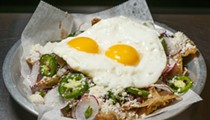 Brunch around the world at these metro Detroit spots