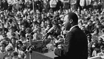 The truth about Martin Luther King Jr.