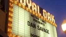 Savage Love: Royal Oak Music Theatre