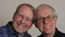 Jazz writers Jim Gallert and Lars Bjorn to be named 'Jazz Heroes' this month