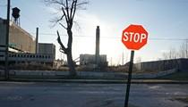 Toward a sustainable Detroit