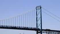 The Morouns want Trump's help in Canadian bridge saga