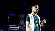 Big Sean officially cancels recently postponed tour, including Detroit date