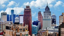 Detroit's crackdown on suburban tax-evaders continues