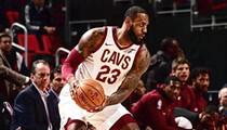 LeBron James has stolen a dream from Detroit again, lawsuit says