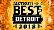 Best Italian Restaurant (Detroit)