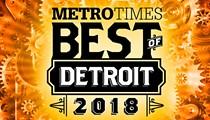 Best Thai (Ann Arbor/Ypsilanti)