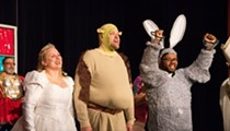 Check yourself before you Shrek yourself — 'Shrek: The Musical' hits Redford Theatre