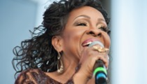 'Empress of Soul' Gladys Knight will perform at the Fox Theatre with The O'Jays