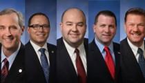Regional transit's latest hurdle: Republican legislators from Detroit's wealthy suburbs