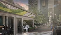 Detroit's Point of Origin unveiled in Campus Martius Park